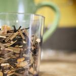 Fresh Brewed Teas