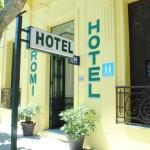 Photo of Hotel ROMI