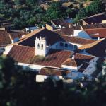 Foto de Hospederia Convento de la Parra