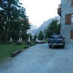 Photo de Grand Hotel Kurhaus