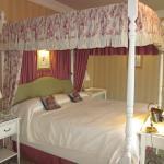 Foto de Ballynahinch Castle Hotel