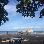 Diamond Beach Bungalows Foto