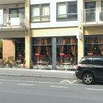 Sanjay's Indian Restaurant & Bar