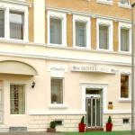 Hotel Adler Leipzig