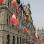 Stadhuis op de Grote Markt