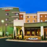 ‪Courtyard Columbus Phenix City‬