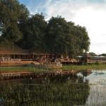 Photo de Sanctuary Chief's Camp