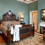 Foto de Riverside Inn Bed & Breakfast