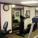 Foto de Quality Inn & Suites Searcy