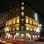 Photo de Hotel de Sevigne
