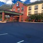Comfort Inn & Suites at Rogesville, TN