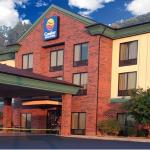 Comfrot Inn & Suites at Rogersville