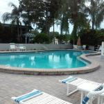 Foto di Hontoon Landing Resort & Marina