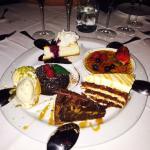 Fleming's Prime Steakhouse & Wine Bar Foto