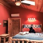 Foto de Sunburst Lodge Bed and Breakfast
