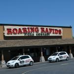 Roaring Rapids Pizza Company