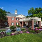 Ohio University Inn & Conference Center Foto