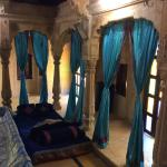 Foto de Hotel Shreenath Palace