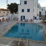 Foto de Hotel Kalisperis