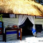 Tulum Hemingway Romantic Cabanas Foto