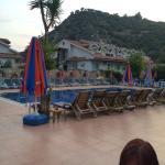 Foto de Imparator Hotel