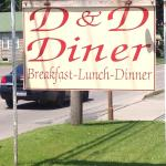 D and D Diner