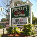 Photo de Stutesy's Pub & Grille