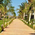 Foto de Dessole Aladdin Beach Resort