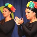 Andalusian Night Flamenco Show + BBQ