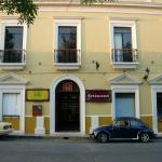 Foto de Hotel Ciudad Real Centro Historico