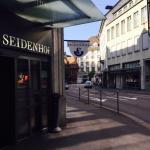 Foto de Sorell Hotel Seidenhof