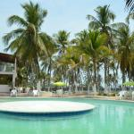 Hotel Palmarito Beach