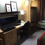 Mr. Sandman Inn & Suites Foto