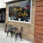 ‪Mango Rock Cafe‬