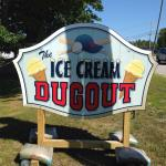 The Ice Cream Dugout