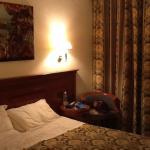 Foto de Grand Hotel Minareto