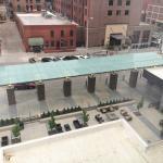 Foto de Courtyard by Marriott Lincoln Downtown