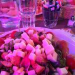 Salade des alpages