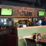 Cue Restaurant
