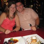 Thea Santana Row - Great food and great ambience (June-2011).