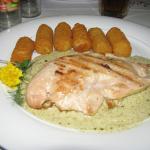 Billede af Roko Restaurant