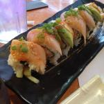 Spicy...Tuna? yellowtail? roll