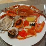 Foto de JinAn Da Restaurant Western Restaurant