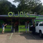 Quakes on 90