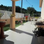 bed and breakfast Civitavecchia