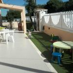 bed breakfast Oasi del relax
