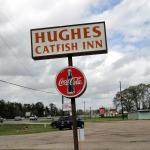 Hughes Catfish Inn