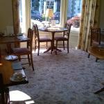 Foto de Stonegarth Guest House