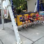 Family fun in PA