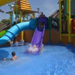 Albir Garden Resort Photo